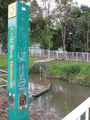 Picture of / about 'Holroyd' New South Wales - Holroyd Civic Park Wetlands