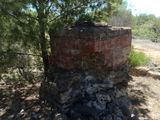 Picture relating to Wallaroo Mine - titled 'Power Station Ruins'