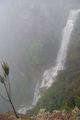 Picture relating to Fitzroy Falls - titled 'Twin Falls'