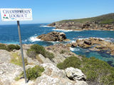 Picture of / about 'Kianinny Bay' New South Wales - Chamberlain Lookout