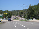 Picture relating to Newcastle Link Road - titled 'Newcastle Link Road'