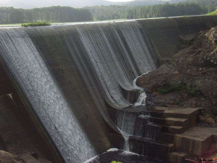 Picture of / about 'Wappa Dam' Queensland - Wappa Dam