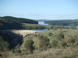 Picture relating to Myponga Reservoir - titled 'Myponga Reservoir'