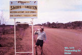Picture relating to Laverton - titled 'Laverton'