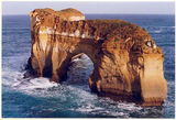 Picture relating to Chichester Range - titled 'Picturesque Stack on the Great Ocean Road'