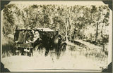 Picture of / about 'Yeppoon' Queensland - School pupils of St Faiths travelling to a play in Rockhampton