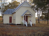 Picture of / about 'Maidenwell' Queensland - Maidenwell Anglican Church