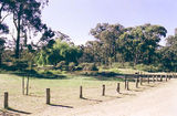 Picture relating to Greater Bendigo National Park - titled 'Greater Bendigo National Park: Shadbolt camp ground'