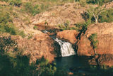 Picture relating to Edith Falls - titled 'Edith Falls'