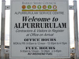 Picture relating to Alpurrurulam - titled 'Alpurrurulam'