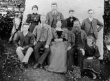 Picture of / about 'Marburg' Queensland - Harding family of Marburg