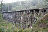 Picture relating to Stony Creek - titled 'Stony Creek railway bridge'