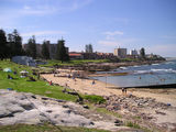 Picture relating to Cronulla - titled 'South Cronulla - Shelly Beach 5'