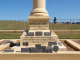 Picture relating to La Perouse - titled 'La Perouse Monument view 5'