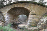 Picture of / about 'Towrang' New South Wales - Towrang Bridge 1839
