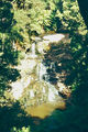 Picture relating to Turton Falls - titled 'Turton Falls'