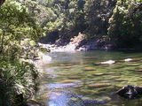 Picture relating to Mossman Gorge - titled 'Mossman Gorge'