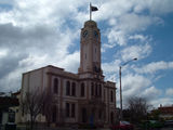 Picture of / about 'Stawell' Victoria - Stawell Town Hall and Clock Tower