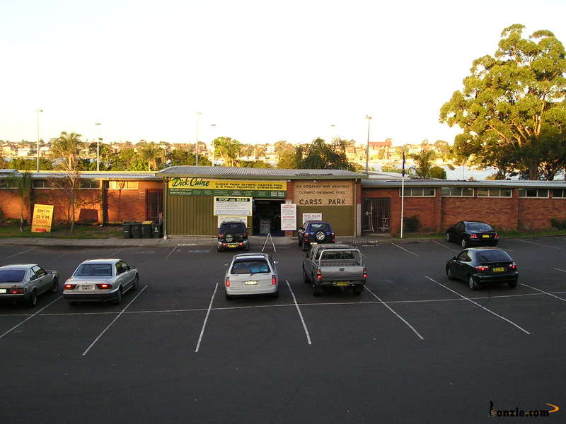 Picture of / about 'Carss Park' New South Wales - Carss Park 2