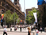 Picture relating to Martin Place - titled 'Martin Place 4'