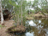 Picture relating to Cobbold Creek - titled 'Cobbold Creek'