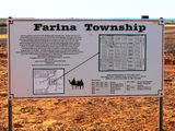 Picture of / about 'Farina' South Australia - Farina Township
