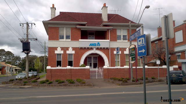 Picture of / about 'Casterton' Victoria - Casterton