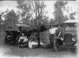 Picture of / about 'Mareeba' Queensland - Picnic at Mareeba, 1910-1920
