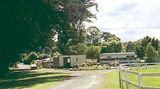 Picture relating to Erica - titled 'Erica Recreation Reserve Caravan Park'
