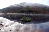 Picture relating to Lake Pedder - titled 'Lake Pedder'