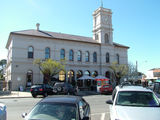 Picture relating to Echuca - titled 'Old Echuca Post Office'