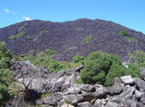 Picture relating to Black Mountain National Park - titled 'Black Mountain, Black Mountain National Park'