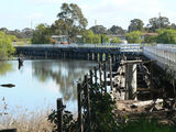 Picture of / about 'Kirwans Bridge' Victoria - Kirwans Bridge