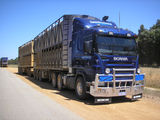 Picture relating to Mount Barker - titled 'Zambonetti Transport'