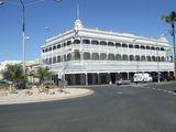 Picture relating to Rockhampton - titled 'Heritage Hotel, ROCKHAMPTON QLD'