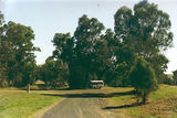 Picture relating to Yapeen - titled 'Jessie Kennedy Reserve: Midlands Hwy rest area'