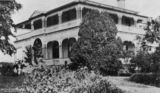 Picture relating to Coorparoo - titled 'Queen Alexandra Home, Coorparoo, Brisbane, Queensland, 1911'