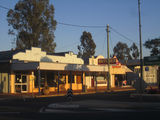 Picture relating to Millmerran - titled 'Millmerran shops'