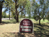 Picture relating to Cowra - titled 'Cowra'