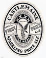 Picture relating to Queensland - titled 'Castlemaine XXXX Sparkling Prize Ale label'