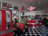 Picture relating to Laidley - titled 'Eagle Rock Cafe. Laidley QLD'