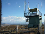 Picture of / about 'One Tree Hill' the Australian Capital Territory - One Tree Hill Fire Tower