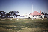 Picture relating to Arthurton - titled 'Arthurton Rural School Oval'