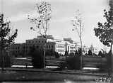 Picture of / about 'Parliament House' the Australian Capital Territory - Old Parliament House, from the north east.
