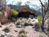 Picture relating to Mount Manning Range Nature Reserve - titled 'Mount Manning Range Nature Reserve'
