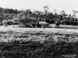 Picture relating to Queensland - titled 'Farm house in Queensland, 1910 -1920'