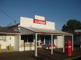 Picture relating to Blackbutt - titled 'Blackbutt Post Office'