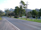 Picture relating to Halls Gap - titled 'Halls Gap'