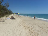 Picture of / about 'Woodgate Beach' Queensland - Woodgate Beach
