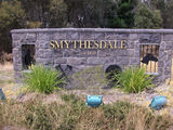 Picture relating to Smythesdale - titled 'Smythesdale'